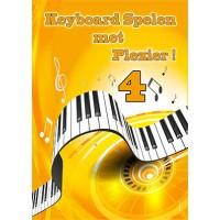 Keyboard Spelen Met Plezier deel 4