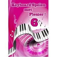 Keyboard Spelen Met Plezier deel 6