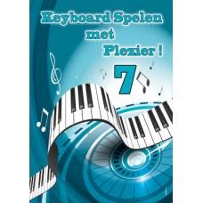 Keyboard Spelen Met Plezier deel 7