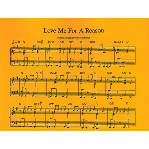Boyzone love me for a reason mp3 download