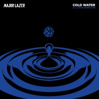 Cold Water - Major Lazer ft. Justin Bieber & MØ