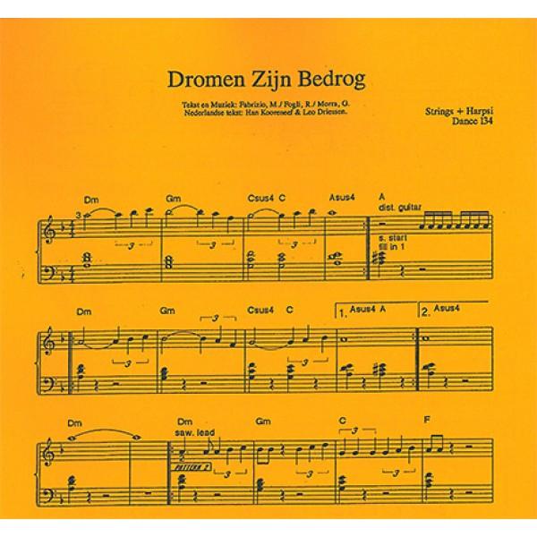 piano leerboeken