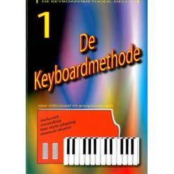 De keyboardmethode deel 1