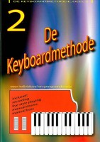 De keyboardmethode deel 2