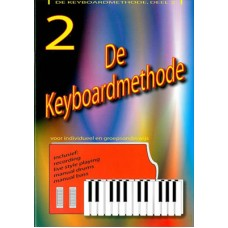 De keyboardmethode deel 2