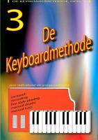 De keyboardmethode deel 3