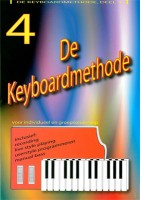 De keyboardmethode deel 4