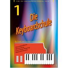 Die Keyboardschule teil 1