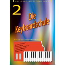 Die Keyboardschule teil 2