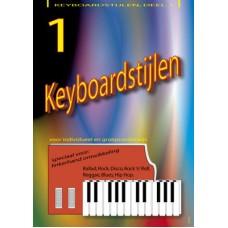 Keyboardstijlen 1