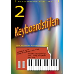 Keyboardstijlen 2