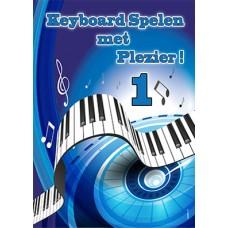 Keyboard Spelen Met Plezier deel 1 (digital download)
