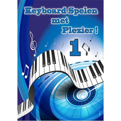 Keyboard Spelen Met Plezier deel 1
