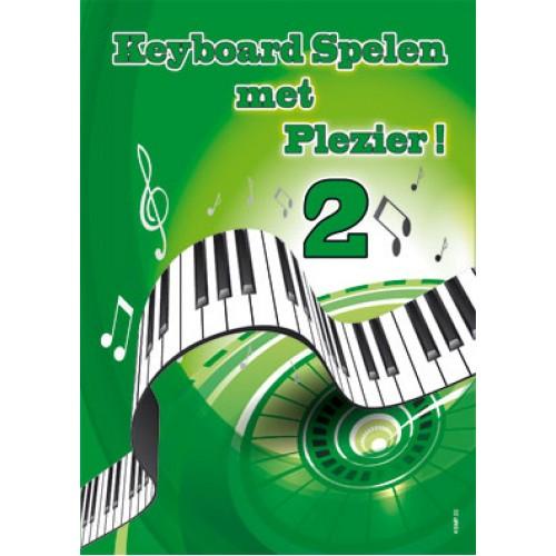 Keyboard Spelen Met Plezier deel 2 (digital download)