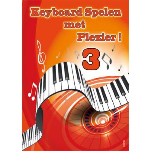 Keyboard Spelen Met Plezier deel 3 (digital download)
