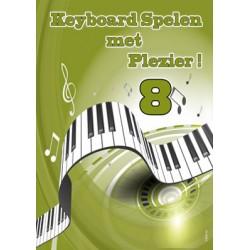 Keyboard Spelen Met Plezier deel 8