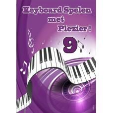 Keyboard Spelen Met Plezier deel 9