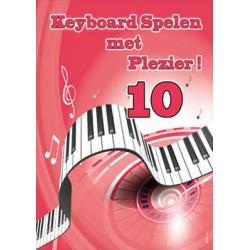 Keyboard Spelen Met Plezier deel 10