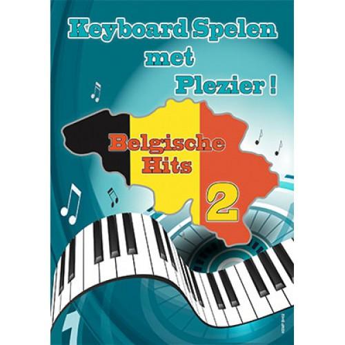 Keyboard Spelen Met Plezier Belgische Hits deel 2