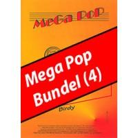 Mega Pop: Di-rect Bundel (minibundel)