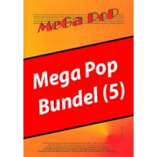 Mega Pop: Zangeres Bundel (internationaal)