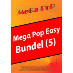 Zanger Bundel (internationaal) (gt easy digital download)