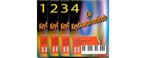 De Keyboardmethode