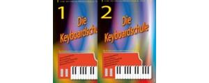 Die Keyboardschule