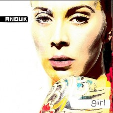 Girl - Anouk. HaFaBra & combo (download)