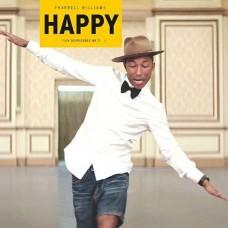 Happy - Pharrell Williams. HaFaBra & combo (download)