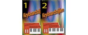 Keyboardstijlen