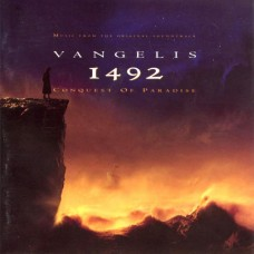 Conquest Of Paradise - Vangelis
