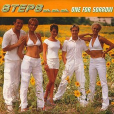 One For Sorrow - Steps