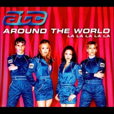 Around The World (La La La) - ATC