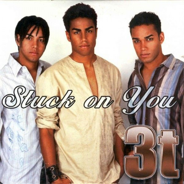3T - Stuck On You Lyrics | Musixmatch
