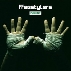 Push Up - Freestylers