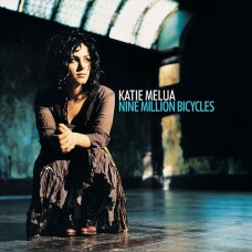 Nine Million Bicycles - Katie Melua