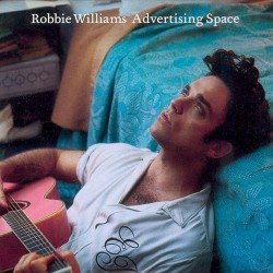 Advertising Space - Robbie Williams (gt easy digital download)
