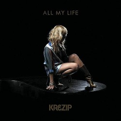 All My Life - Krezip (gt easy digital download)