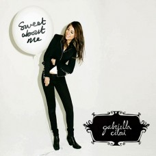 Sweet About Me - Gabriella Cilmi