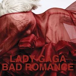 Bad Romance - Lady Gaga (gt easy digital download)