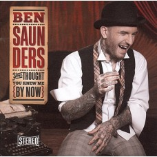 If You Don't Know Me By Now - Ben Saunders