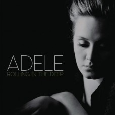 Rolling In The Deep - Adele. Leadsheet (download)