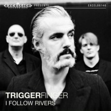 I Follow Rivers - Triggerfinger. Leadsheet (download)