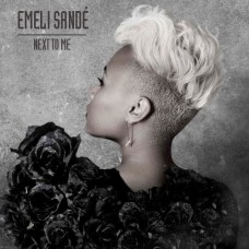 Next To Me - Emeli Sandé. Leadsheet (download)