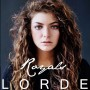 Royals - Lorde (Eb digital download)