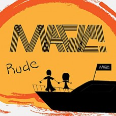 Rude - Magic