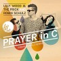 Prayer In C - Lilly Wood & The Prick and Robin Schulz. Leadsheet (download)