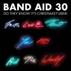 Do They Know It's Christmas? - Band Aid 30
