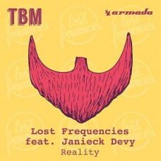 Reality - Lost Frequencies